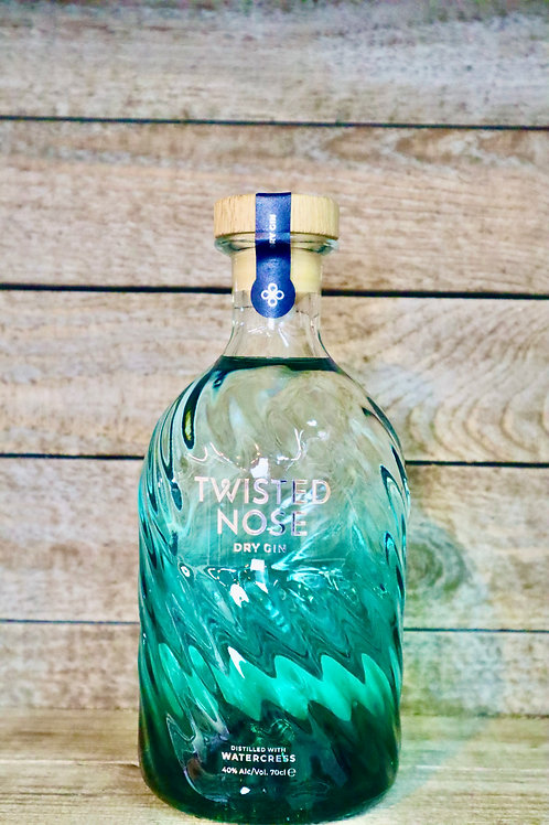 Winchester Twisted Nose Gin