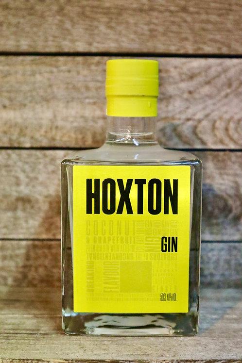 Hoxton Coconut Gin