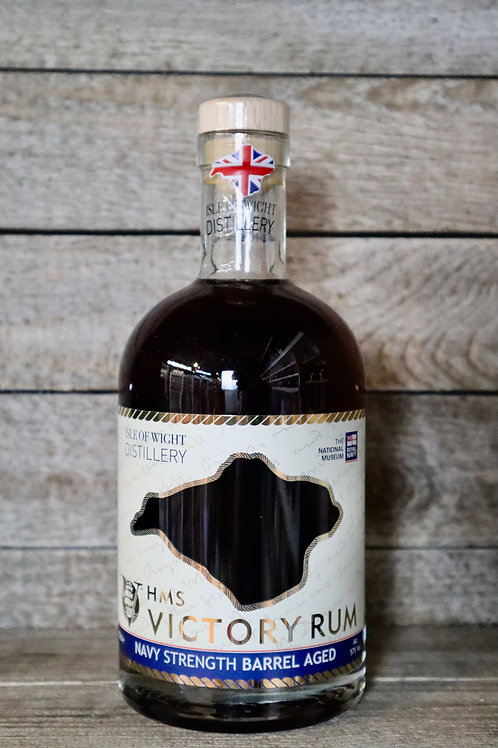 HMS Victory Navy Strength Rum