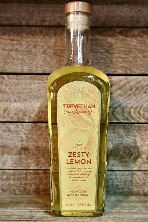 Trevethan Zesty Lemon Gin