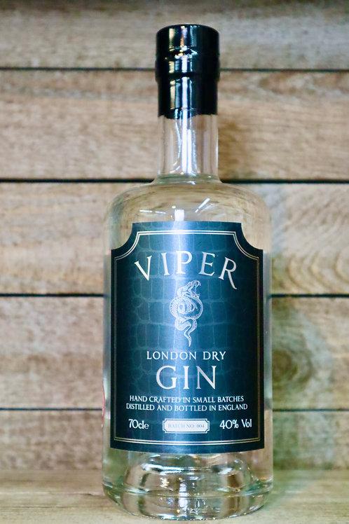 Viper London Dry Gin
