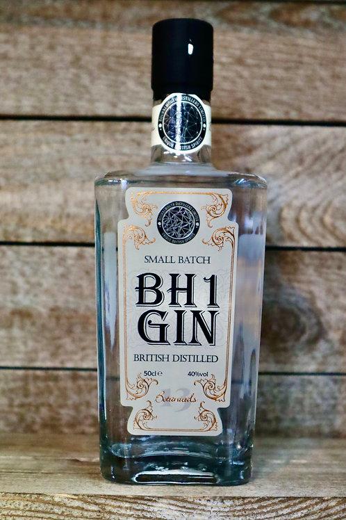 BH1 Gin
