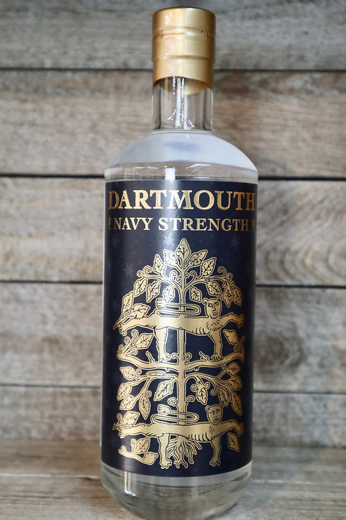 Dartmouth Navy Strength Gin