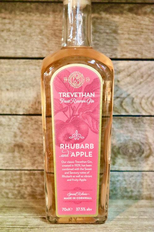 Trevethan Rhubarb & Apple Gin