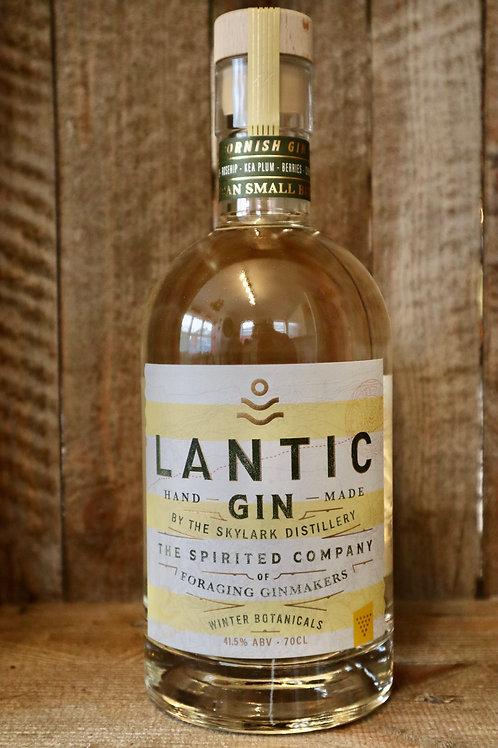 Skylark Distillery Lantic   Winter Botanical Gin