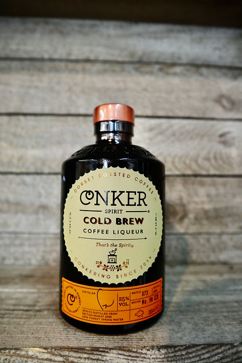 Conker Cold Brew Stubby