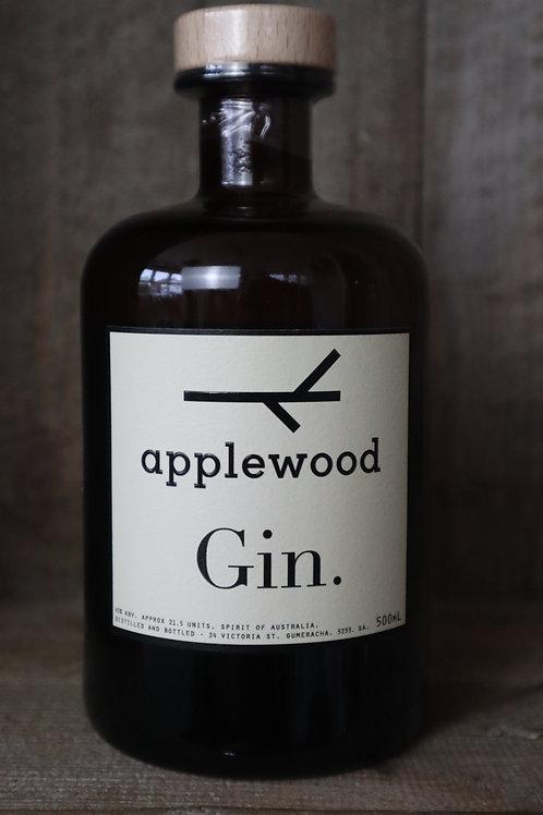 Applewood Australian Gin