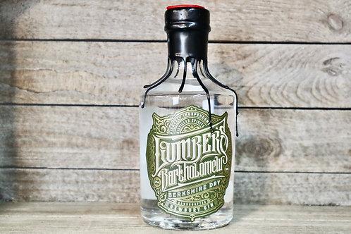 Lumbers Bartholemew Berkshire Dry Gin