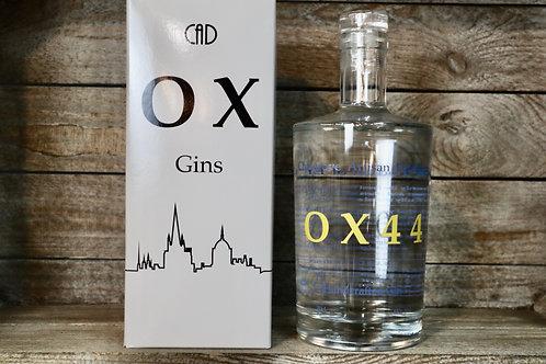 OX Gins OX44 Gin
