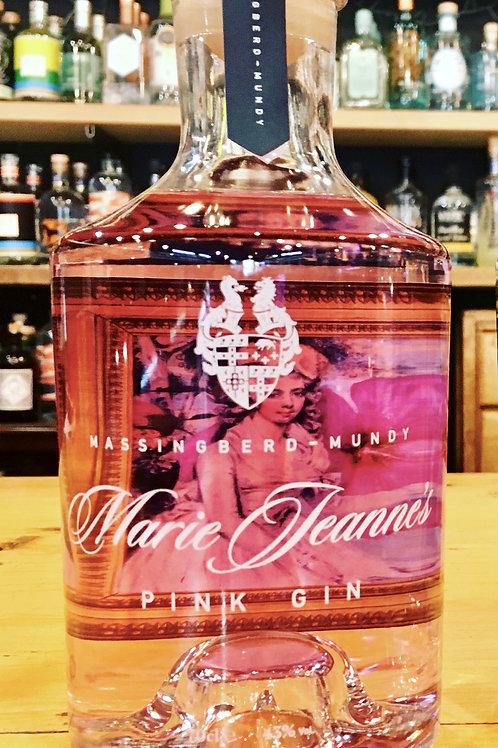 Marie Jeanne Pink Gin
