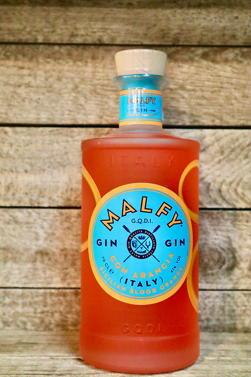 Malfi Blood Orange Gin
