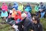 Slieve Donard Climb