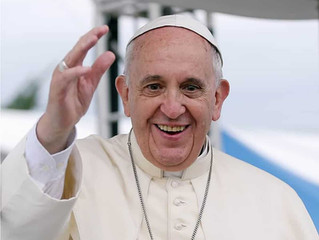 Message of His Holiness Pope Francis for the 2021 World Communications Day'Come and See' (Jn 1:46):