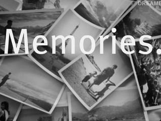 Sharing Memories 50th Anniversary.