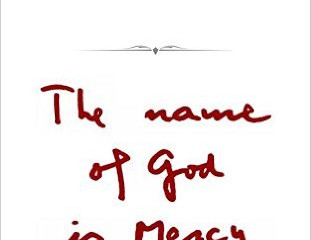 "Pope Francis' New Book""The Name of God is Mercy"" is now available in the Parish Shop"