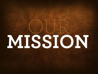 Parish Mission: