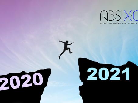 A l'aube de 2021...