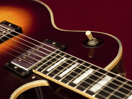 All about Guitar Strings