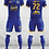 Thumbnail: Home Shorts - on field kit