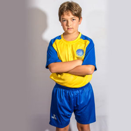 Miniroos Training Shorts