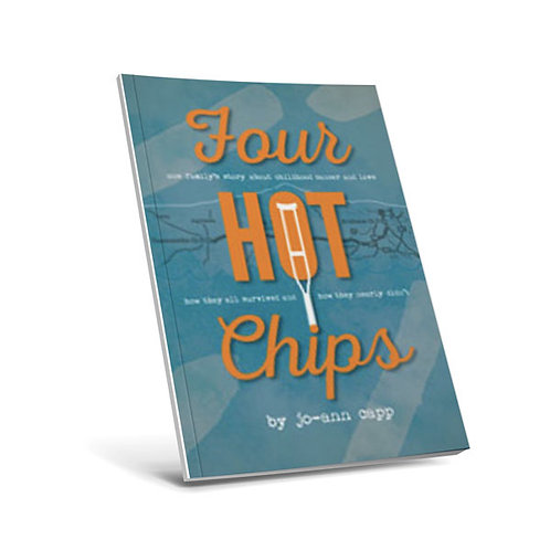 Four Hot Chips