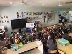 IR2MD Kidzplay, Mackey, QLD IR2MD 2019