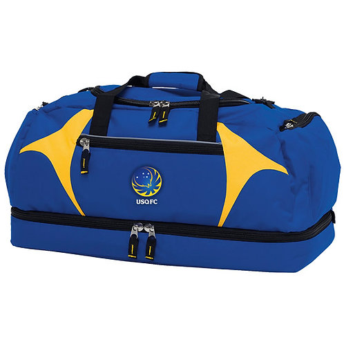 USQFC Team Bag
