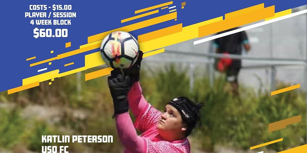 KP Goal Keeping Program