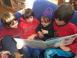 IR2MD Family reading