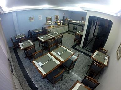 Sala café da manhâ