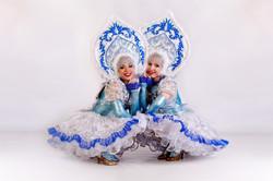 Русские красавицы 2