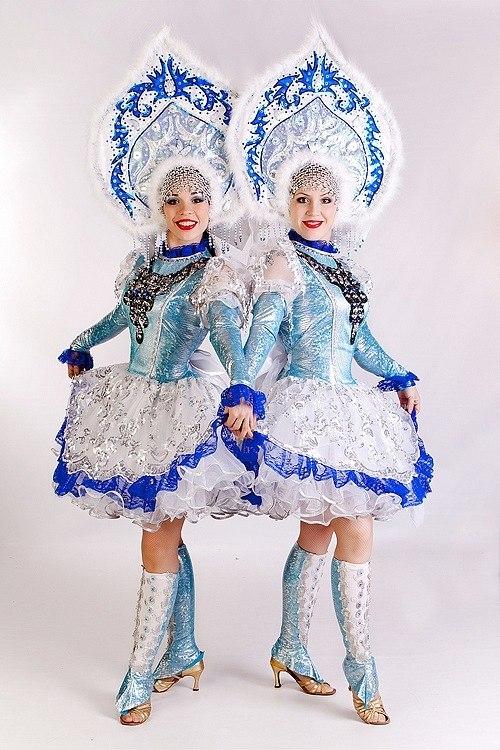 Русские красавицы 3
