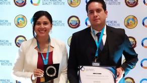 """SICMA """"Empresa Ecuatoriana 2021"""""""