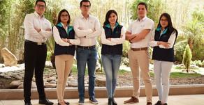 Innovamos la consultoría ambiental en Ecuador