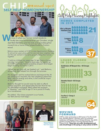 2018 CHIP Annual Report (p.4)