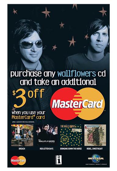 Wallflowers Film Poster 2.png
