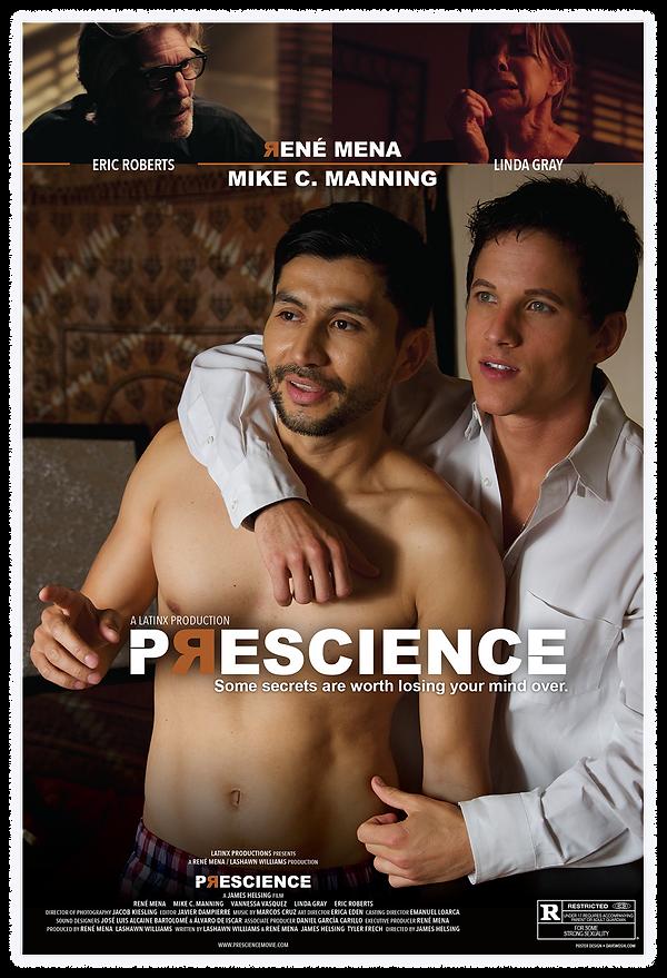 Prescience Film Poster.png