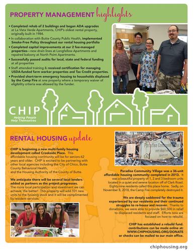 2018 CHIP Annual Report (p.6)