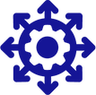 icon_token_orchestration_electricblue.pn