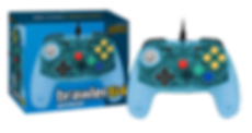 Retro Fighters Controllers Hero Shot.png