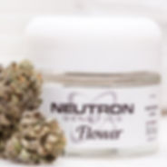 Neutron Cannabis Products