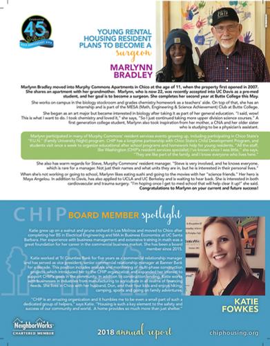 2018 CHIP Annual Report (p.5)
