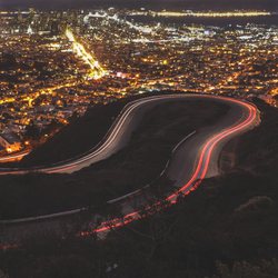 Twin Peaks | San Francisco