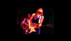 Lydia Warren - The Lydia Warren Band