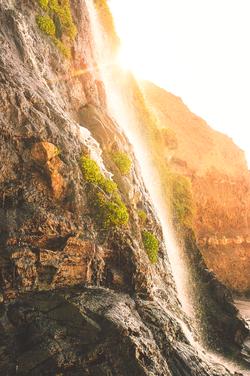 Alamere Falls