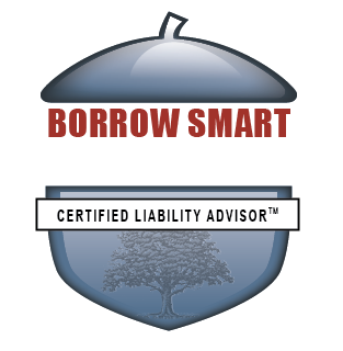 Borrow Smart University Logo
