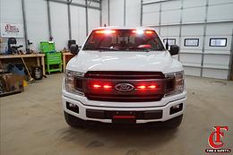 Chief POV Truck