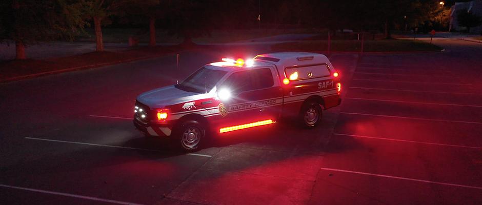 Durham FD. Safety-1