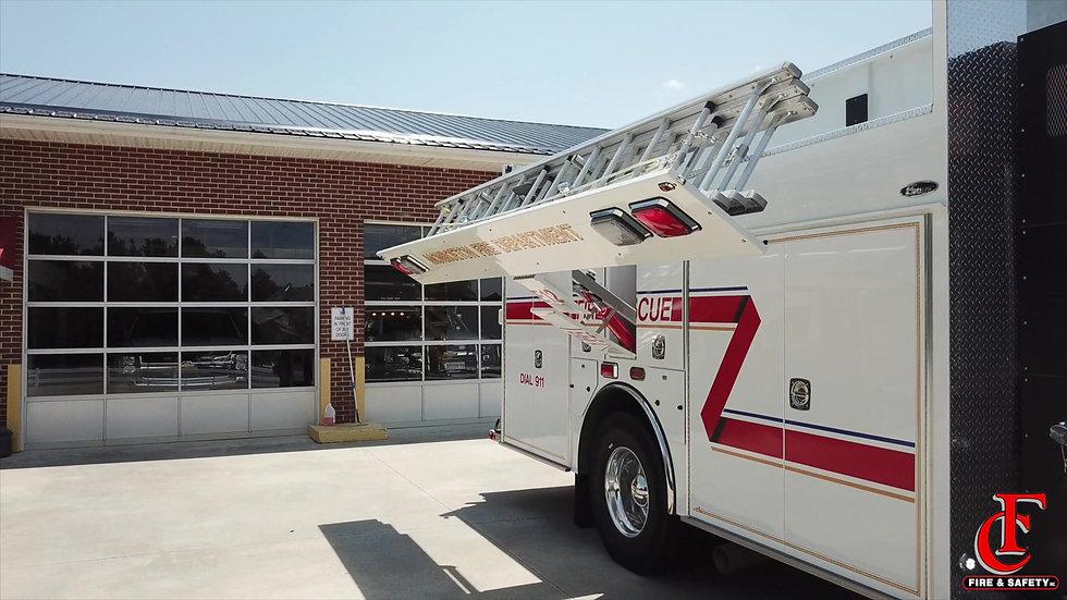 Monroeton Fire Dept