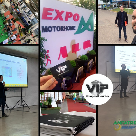 Expo Motor Home do Brasil - Por que devo ser homologado?